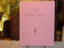 Eloge de Raoul DUFY.. DUFY Raoul - FLEURET Fernand