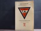 La Dictature des Puissances Occultes. La F.M. d'après ses documents secrets.. PONCINS Léon ( De )