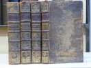 Histoire de TIMUR-BEC, connu sous le nom du grand TAMERLAN, empereur des Mogols & Tartares: en forme de journal historique de ses victoires & ...