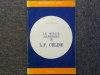 Le miroir allégorique de Louis-Ferdinand CELINE.. CELINE Louis-Ferdinand  -  DAY Philip Stephen