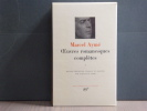 Oeuvres romanesques complètes. Tome I.. AYME Marcel