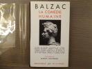 LA COMEDIE HUMAINE. Tome IX. Etudes philosophiques, I.. BALZAC Honoré ( De )