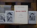 GASTON COUTE.. LANOIZELEE Louis - LEBEDEFF Ou LEBEDEV Jean Ou Ivan
