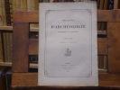 Mélanges d'archéologie Egyptienne et Assyrienne. Tome premier. 3e fascicule - Octobre 1873.. MELANGES D'ARCHEOLOGIE