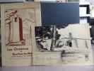 Les Oratoires des Bouches-du-Rhône. Inventaire dressé par Pierre IRIGOIN.. IRIGOIN Pierre