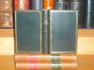 LEUCIPPE et CLITOPHON.. TATIUS A. - MEAULLE