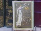 ALMANACH de Kate GREENAWAY pour 1892.. GREENAWAY Kate