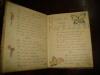 Souvenir du 10ème Régiment d'Artillerie à pied.Recueil de Chansons, Romances et Monologues.. MOULLET, Alexandre ( Maître-Pointeur, Brigadier ).
