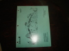 FLIPPER. White Water. Operations Manuals.. WILLIAMS Lectronics Games