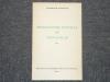 Bibliographie Nationale de MADAGASCAR. 1969.. NUCE M.S. ( De )  -  RATSIMANDRAVA J.