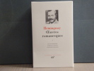 OEUVRES ROMANESQUES. Tome I.. HEMINGWAY Ernest