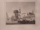 Histoire scientifique et militaire de l'Expédition française en EGYPTE, d'après les mémoires, matériaux, documents inédits. 10 VOLUMES + 2 ATLAS.. ...