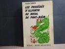 Aux prises avec Satan - LES POSSEDES D'ILLFURTH, de Natal et de Phat-Diem ( 1868-1906-1925 ).. GAQUERE François - SUTTER P.
