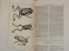 OEUVRES du comte DE LACEPEDE comprenant l'histoire naturelle des quadrupèdes ovipares, des serpens, des poissons et des cétacés.. LACEPEDE ( Comte De ...