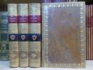 ROLAND FURIEUX, poème héroïque, de l'ARIOSTE. Traduction nouvelle par M. d'USSIEUX.. ARIOSTE