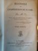 Histoire de l'expédition de Russie  . Georges De Chambray  Edité par Pillet a Paris (1823)