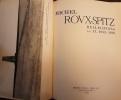 Michel roux spitz realisations vol. II 1932-1939. Michel roux-spitz