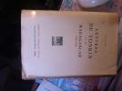 Lettres du Tonkin et de Madagascar 1894-1899. 4e edition. Lyautey de Hubert Lyautey