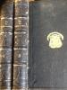 La vie de Xavier Ravignan de la compagnie de Jesus en 2 volumes . ponlevoy le P.A