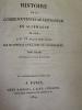 Histoire de la Guerre soutenue par les Français en Allemagne en 1813. VAUDONCOURT (Frédéric Guillaume de).