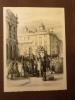 Rappel De La Ville De Bordeaux. 12 Lithographies De Jean Aufort. JAMMES (Francis). . jammes francis
