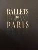 ballets de paris theatre marigny 1950. roland petit