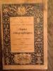 ALBUMS LITHOGRAPHIQUES ET ESTAMPES MODERNES. COLLECTION D' UN AMATEUR. 07/06/1927. .