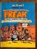 fabuleuses aventures des freak brothers. gilbert shelton