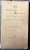 36 Chansons de route. Pour les Troupiers et les Civils. Chansons populaires recueillies ou rajeunies par Maurice Bouchor . bouchor maurice