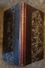 M. Anatole France et la Pensée Contemporaine. Etude décorée de quatorze compositions dont huit portraits du maître écrivain..  COR Raphaël Anatole ...