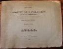 HISTOIRE DE LA CONQUETE DE L'ANGLETERRE PAR LES NORMANDS. Atlas.. Augustin Thierry (Membre De L'Institut)
