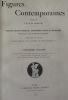 Figures Contemporaines tirées de l'album de Mariani. Volume XII. mariani  joseph uzanne