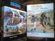 HISTORIAL DE LA NOUVELLE CALEDONIE, en Bandes Dessinées (complet en 4 volumes dans 2 coffrets) GODARD, Philippe  . GODARD, Philippe