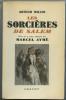 Les Sorcières de Salem Pièce en 4 actes, adaptée par Marcel Aymé. MILLER (Arthur) [AYME (Marcel)]