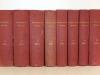 La Nouvelle Revue Française. Revue mensuelle de littérature et de critique. Tomes 13 à 20 - Années 1919 à 1923 (7 Tomes)  [ édition originale ]. ...