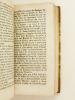 Histoire curieuse et remarquable de la Ville et Province de Bordeaux. [ 3 Tomes - Complet - édition originale ]. Anonyme ; [ LACOLONIE, Jean Martin de ...