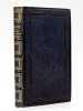 Tableau de l'Empire Romain depuis les Antonins jusqu'à Constantin.. GIBBON ; Abbé CRUICE [ CRUICE, Patrice-François-Marie (1815-1866) ]