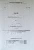 Epidémiologie et résistance aux antibiotiques d'Acinetobacter au centre hospitalier Pellegrin (Bordeaux) de juin 1988 à janvier 1989. (Thèse pour le ...