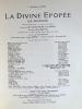 La Divine Epopée (La Passion), poème lyrique en 5 actes, un prologue et épilogue de Charles Hellen et Pol D'Estoc, musique de Paul Bastide. [ ...