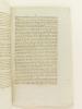 Rapport fait à l'Assemblée Nationale sur l'état du Camp de Châlons, le 19 septembre 1792, par C. A. Prieur, Député du département de la Côté d'Or  [ ...