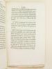 Suite des Eclaiacissemens (sic) [ Eclaircissements ] sur les évènemens actuels d'Avignon et du Comtat Venaissin.. Anonyme