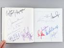 Jahrbuch der Bayerischen Staatsoper 1986 / 87  [ Livre dédicacé - Signed book ]. Collectif