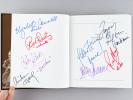 Jahrbuch der Bayerischen Staatsoper 1988 / 89 [ Livre dédicacé - Signed book ]. Collectif
