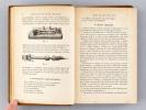 Précis de Manipulations de Physique Biologique. Guide de l'Etudiant aux Travaux Pratiques.. BORDIER, H. [ BORDIER, Henry 1863-1942 ]