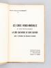 Les cures hydro-minérales et plus particulièrement la cure sulfureuse de Saint-Sauveur dans le traitement des névralgies pelviennes.. BAUDRIMONT, ...