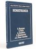 Hematologia. Atlas practico para el medico general. [ Livre dédicacé par l'auteur ]. ROZMAN, C. ; FELIU, E. ; GRANENA, A. ; MONTSERRAT, E. ; VIVES ...