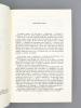 Liberté Tome 3 : Négritude et civilisation de l'Universel. [ Livre dédicacé par l'auteur ]. SENGHOR, Léopold Sédar