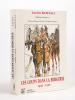 Les loups dans la bergerie 1940 - 1945.   [ Livre dédicacé par l'auteur ]. RAFFALI, Lucien