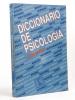 Diccionario de psicologia.  [ Livre dédicacé par l'auteur ]. BRAIER, Leon