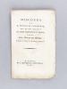 Discours de M. Pétion de Villeneuve, sur l'Etablissement de Caisses Territoriales en France; suivi d'un projet de décret.  [ édition originale ]. ...